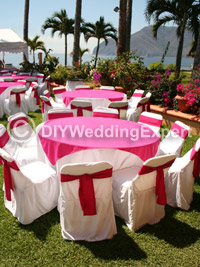 Wedding decoration ideas make your wedding unique junglespirit Image collections